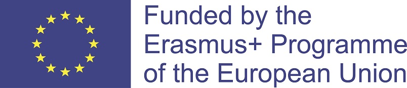Funded by the Erasmus Plus Programme of the European Union